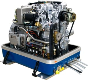 Marine Generator 6500