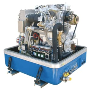 MarineDC 5000