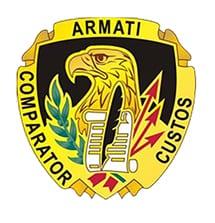 ARMATI COMPARATOR